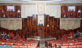 """Chambre des représentants: """"Le plan gouvernemental de déconfinement"""" au menu de la séance mensuelle dédiée à la politique générale le 18 mai"""