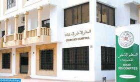 La Cour des comptes communique au Parlement le rapport sur l'exécution de la loi de finances et la déclaration générale de conformité au titre de l'exercice 2018