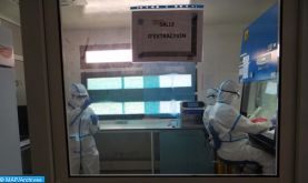 Covid-19 : 3 nouveaux cas confirmés à Souss-Massa, 47 au total
