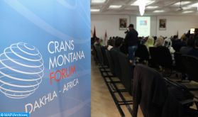 COVID 19: La 6ème édition du Forum Crans Montana de Dakhla sera annulée (Organisateurs)