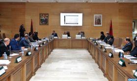 Première réunion du Conseil d'administration du Centre régional d'investissement de Tanger-Tétouan-Al Hoceima