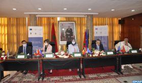 """Béni Mellal-Khénifra : Lancement du projet """"Déploiement des Politiques Migratoires"""" dans la région"""