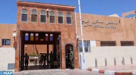 Dakhla-Oued Eddahab: Guérison des deux cas atteint du Covid-19