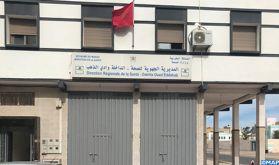 Dakhla-Oued Eddahab: Le secteur de la santé prend à bras le corps la lutte contre le coronavirus