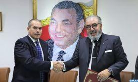 """Accord de coopération entre la MAP et l'agence cubaine """"Prensa Latina"""