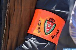 Ouverture d'une enquête suite à une dispute entre un policier et plusieurs individus dans un quartier à Rabat