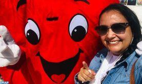 Covid-19 : Campagnes de sensibilisation à l'importance du don de sang à Safi