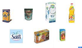 Covid-19: Un Collectif d'entreprises de l'agroalimentaire fait don de plusieurs millions de produits