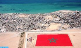 Le Sénégal réaffirme à l'ONU son soutien à la marocanité du Sahara (journal)