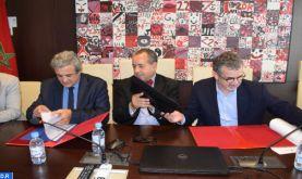 L'IHECS renforce son partenariat avec les universités marocaines