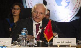 Caire: Le Maroc prend part à la réunion des ministres arabes de l'enseignement supérieur