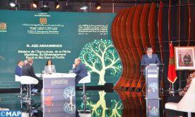 Maroc/ONU : coup d'envoi de la première célébration de la journée internationale de l'arganier