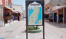 Dakhla-Oued Eddahab: Mise en place de circuits touristiques spécifiques à l'artisanat
