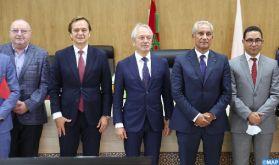 Des chefs d'entreprises polonaises en quête d'opportunités d'affaires à Dakhla