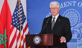 SM le Roi a jeté les bases d'un partenariat plus étroit avec les États-Unis (David Fischer)