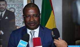 """Reconnaissance US de la marocanité du Sahara: L'Assemblée nationale de Sao Tomé-et-Principe salue un """"exploit au contenu historique pertinent"""""""