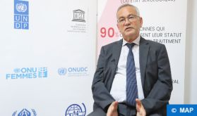 Réunion de haut niveau sur le VIH/Sida: Quatre questions au Dr Kamal Alami, Directeur ONUSIDA-Maroc