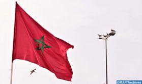 Le Maroc, futur champion d'Afrique qui confirme son ambition de compter sur l'échiquier géo-économique international
