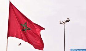 Depuis son retour à l'UA, le Maroc a consolidé sa coopération avec les pays africains dans tous les domaines (Efe)