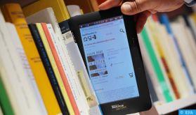 « E-book », quand le marché du livre se réinvente