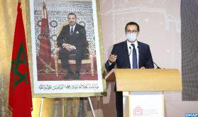 Faire de la digitalisation du patrimoine un facteur de développement (M. El Ferdaous)
