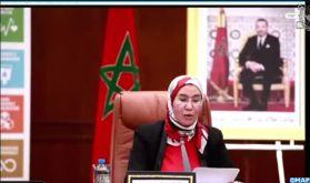 Développement: Le Maroc demeure engagé dans le cadre du partenariat mondial