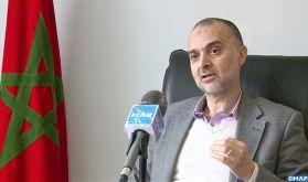 """Coronavirus: M. El Youbi juge """"prématuré"""" d'établir une évaluation sur la Chloroquine"""