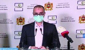 Covid-19: Les principaux points de la déclaration du ministère de la Santé