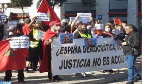 Affaire du dénomme Brahim Ghali : Le tissu associatif marocain en Espagne poursuit sa mobilisation contre l'impunité