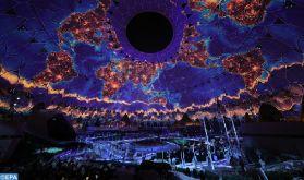 Expo 2020 Dubaï: Le Pavillon Maroc met en avant la contribution de ses partenaires au rayonnement du Royaume