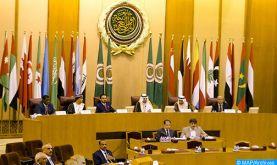 Le Parlement arabe: les élections au Maroc se sont déroulées dans la neutralité, la transparence, la discipline et la sécurité