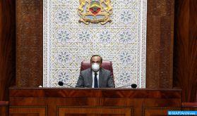 La régularité des élections démontre la stabilité du modèle démocratique marocain (M. El Malki)