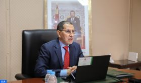 Le Maroc a réalisé des acquis stratégiques dans ses provinces Sud (M. El Otmani)