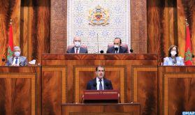 Ramadan: Le renforcement des mesures restrictives dicté par la nature imprévisible du virus (El Otmani)