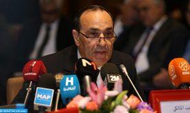 M. El Malki salue la régularité du dialogue politique entre le Maroc et le Pérou