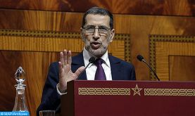 """Le chef du gouvernement présentera lundi devant le parlement """"le développement de la gestion du confinement pour l'après 20 mai"""""""