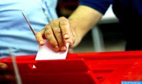 Observateurs d'élections: la Commission d'accréditation donne son aval à 23 instances nationales
