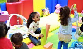 Journée nationale de l'enfant: un engagement national soutenu en faveur de la promotion des droits de l'enfance