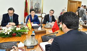 Libye : la coalition internationale nécessite la contribution d'acteurs comme le Maroc
