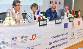 Maroc-UE: Les objectifs mi-parcours atteints pour la DGAPR (M. Tamek)