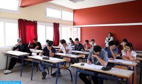 Publication des cadres de référence de l'examen national unifié du baccalauréat 2020 (ministère)