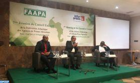 FAAPA : L'édification d'une société inclusive passe par l'instauration d'une communication plurielle