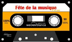 Fête de la musique: Une édition inédite sur un toit casablancais