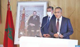 Le FFD soutient les orientations qui servent les intérêt des Marocains en cette étape cruciale (Mustapha Benali)