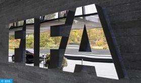 FIFA : prochain match de football pour récolter des fonds