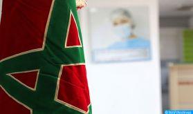 Le Maroc est le plus grand contributeur africain à la réponse mondiale au Coronavirus (Portail européen)