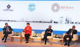 La DG du FMI souligne le leadership du Maroc en matière de gouvernance