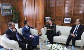 """Le FMI """"impressionné"""" par la détermination du Maroc à poursuivre ses réformes structurelles"""