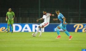 """Botola Pro D1 """"Inwi"""" (12è journée): La Renaissance Zemamra décroche la victoire (2-1) en déplacement chez le FUS de Rabat"""