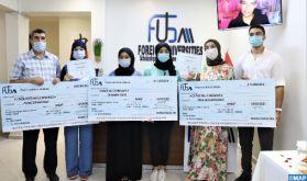 Etudes en Chine: Plus de 500 dossiers de bourses remis à des jeunes marocains (FUSAAA)